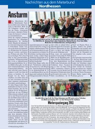 Nordhessen - Deutscher Mieterbund