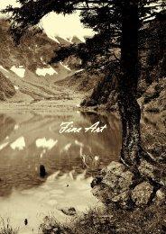 Fine Art Lens - Arca-Swiss