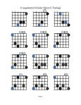 G augmented (Guitar Open G Tuning) - Acoustic Fingerstyle Guitar - Page 2
