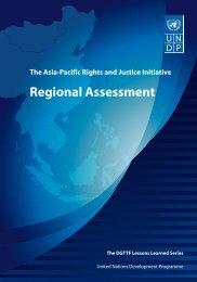 English - United Nations Development Programme