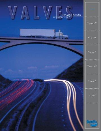 Genuine Bendix Brochure 8/02 [PDF, 757 kB]