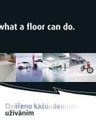 Co dokáže podlaha. - Page 2
