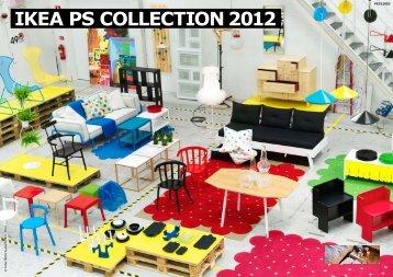 IKEA PS COLLECTION 2012 - IKEA Catalog 2013
