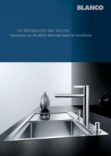 Michael Ebentheuer, Leite | {Armaturen küche blanco 36}