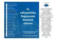 J. Pihl LVP 2011 CdR - Eesti Linnade Liit