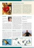 Intensiivne põllumajandus ohustab linde - Eesti ornitoloogiaühing - Page 3