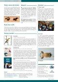 Intensiivne põllumajandus ohustab linde - Eesti ornitoloogiaühing - Page 4