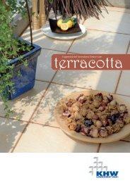 Terracotta Prospekt (pdf) - KHW