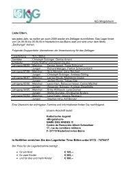 Anmeldung 2009 für Homepage _2_ - KJG Mingolsheim