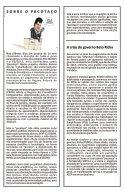 A GREVE da crise político econômica ao cotidiano dos/das estudantes - Page 5