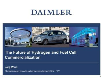 an overview of the benefits of hydrogen the fuel of the future Part of the analyses that led to development of the summary results a future history for hydrogen strategic, environmental, efficiency and economic benefits hydrogen (h2) used in fuel cells to make electricity is free of pollutants and carbon dioxide to.