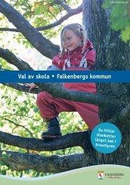 Val av skola • Falkenbergs kommun