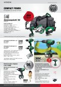 KONE - Hitachi Power Tools Finland Oy - Page 7