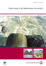 EEA report 5-2005 MedSea final.indd