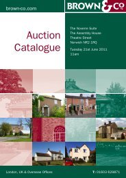 Auction Catalogue - JUPIX Auctions