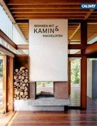 wohnen mit kamin - Kristina Raderschad