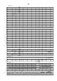 Tárogató Concert 2nd movement Score - Artisjus