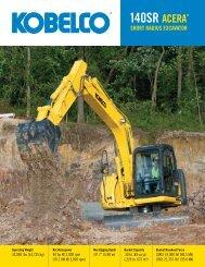 Download Brochure - Chattanooga Tractor & Equipment