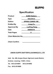 Specification - Accu-Select