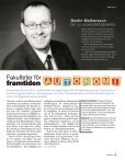 Elin kikar på käket >> s. 12–13 - Medarbetarwebb - SLU - Page 5