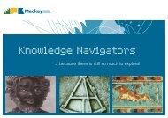 Knowledge Navigators Handbook - Mackay Regional Council