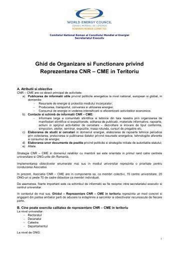 rof - reprezentare in teritoriu.pdf - Cnr -cme