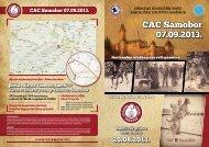 CAC Samobor Prijavnica.indd - HKS-a