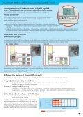 Kombinált fûtôkészülékek rozsdamentes acél tárolóval - Page 3