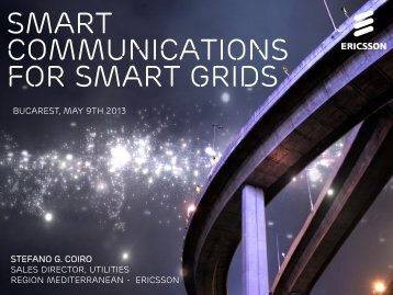 """Smart connectivity"" para el nuevo ecosistema de ... - Cnr -cme"