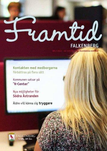 Framtid Falkenberg nr 2 - Falkenbergs kommun