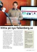 Framtid Falkenberg nr 2 - Falkenbergs kommun - Page 7