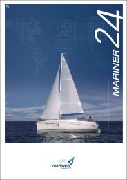 folder mariner 24 b GB krzywe.cdr - SailingTheWeb