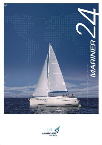 folder mariner 24 b GB krzywe.cdr - SailingTheWeb