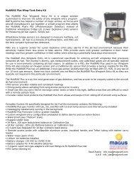 PIDs As HazMat Response Tools - Magus International