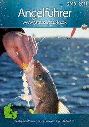 kott freizeit angelgeräte - jagd - outdoor - Hvide Sande Nettet