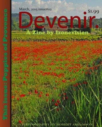 March Devenir. Preview