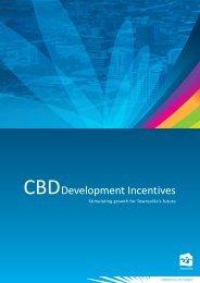 CBDDevelopment Incentives - Townsville City Council