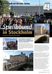 2011.q4.Stockholm-Half-Marat.. - Distance Running magazine