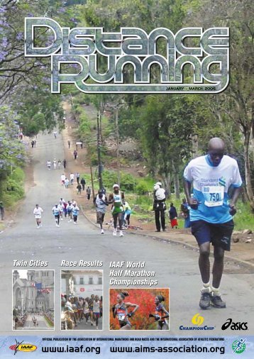 Download pdf - Distance Running magazine