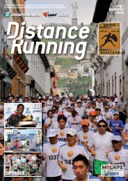 to download in PDF format - Distance Running magazine