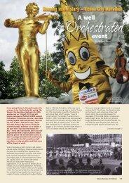 Vienna City Marathon - Distance Running magazine