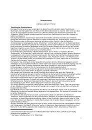 Schamanismus Gabriele Lademann-Priemer Traditioneller ...