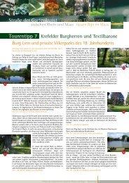 PDF in deutsch - bei der Strasse der Gartenkunst