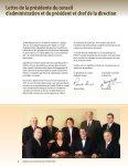 Report to S Rapport aux intervenants - Travail sécuritaire NB - Page 4