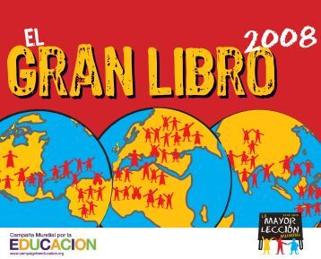 MAYOR LECCION - Global Campaign for Education