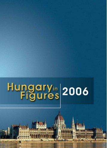 Hungary in figures, 2006