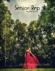 Senior Rep Magazine