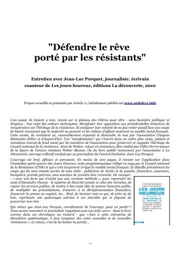 Interview_Porquet_article11.pdf PDF a4