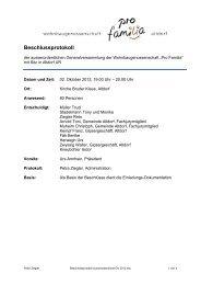 Beschlussprotokoll ausserordentliche GV 2012.pdf - Pro Familia Uri