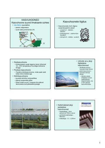 (Microsoft PowerPoint - k\366_3_osa_KASVUHOONED)